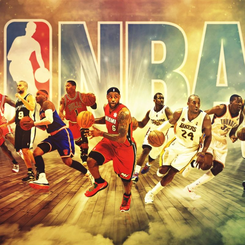 10 Most Popular Nba All Stars Wallpaper FULL HD 1080p For PC Background 2018 free download nba full hd wallpaper and background image 1920x1200 id467394 800x800
