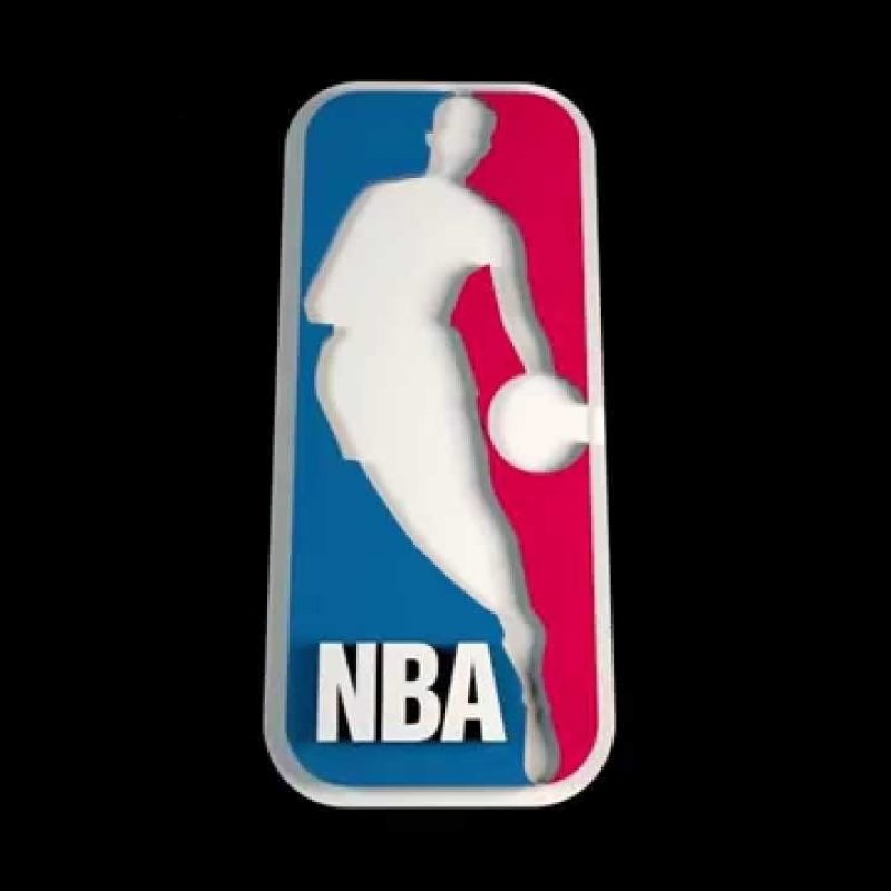 10 New Images Of Nba Logo FULL HD 1080p For PC Desktop 2020 free download nba logo animation youtube 800x800