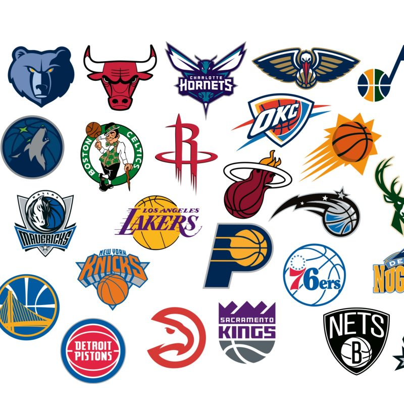 10 New Images Of Nba Logo FULL HD 1080p For PC Desktop 2020 free download nba logo collection wall decal shop fathead for nba decor 800x800