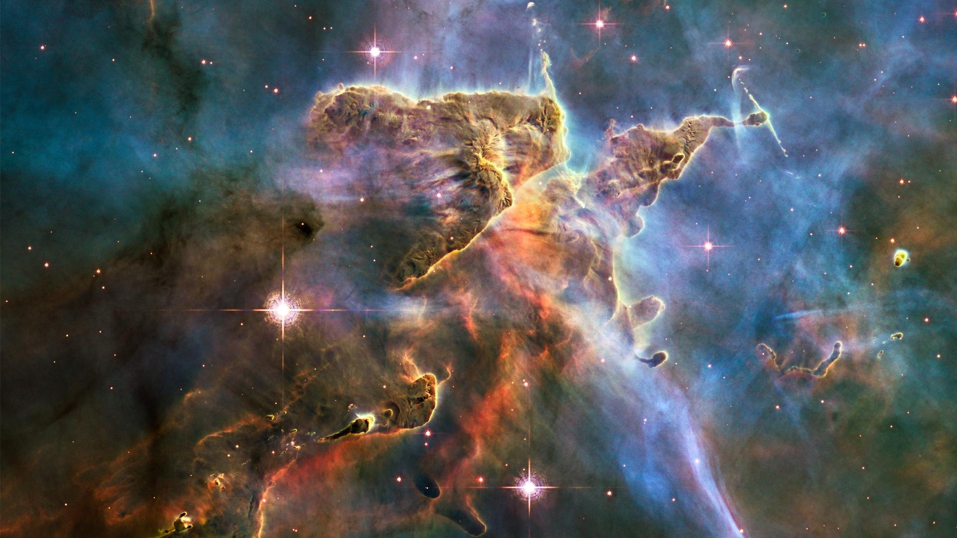 nebula desktop backgrounds group (93)