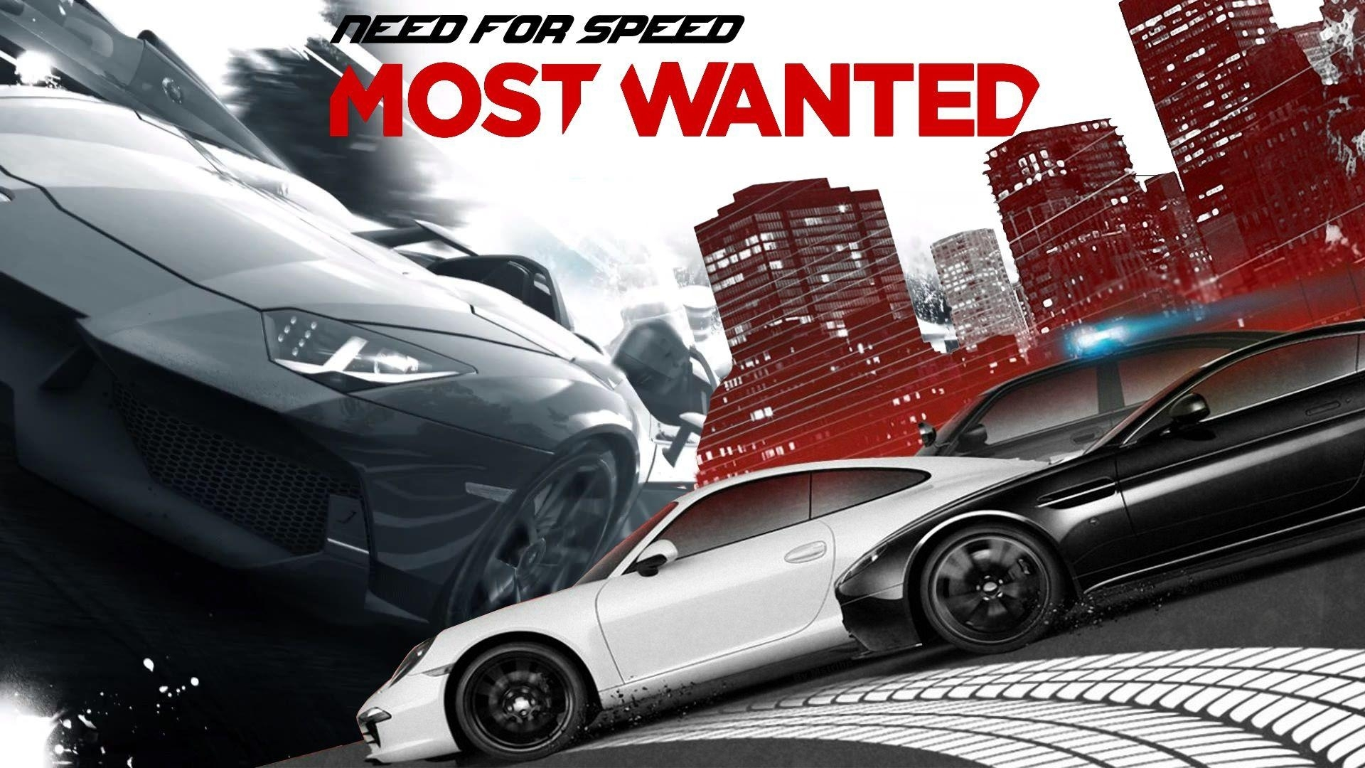 need for speed most wanted wallpapers - wallpaper cave