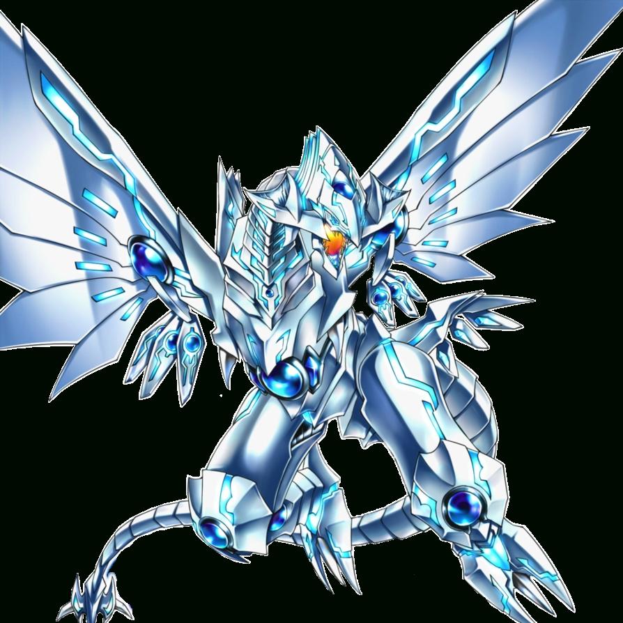 neo blue-eyes shining dragon [render]alanmac95 on deviantart