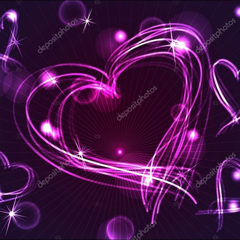 10 Most Popular Pictures Of Purple Hearts FULL HD 1920×1080 For PC Desktop 2020 free download neon or plasma purple hearts stock vector mirage3 6940971 800x800