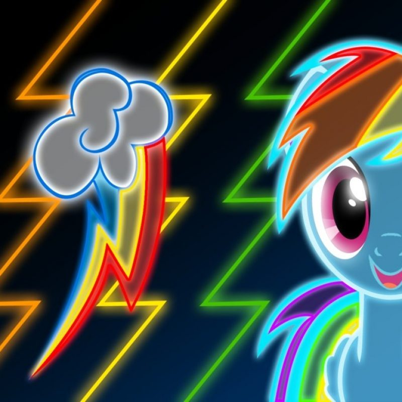 10 Best My Little Pony Wallpaper Rainbow Dash FULL HD 1920×1080 For PC Background 2018 free download neon rainbow dash wallpaperzantyarz on deviantart 800x800