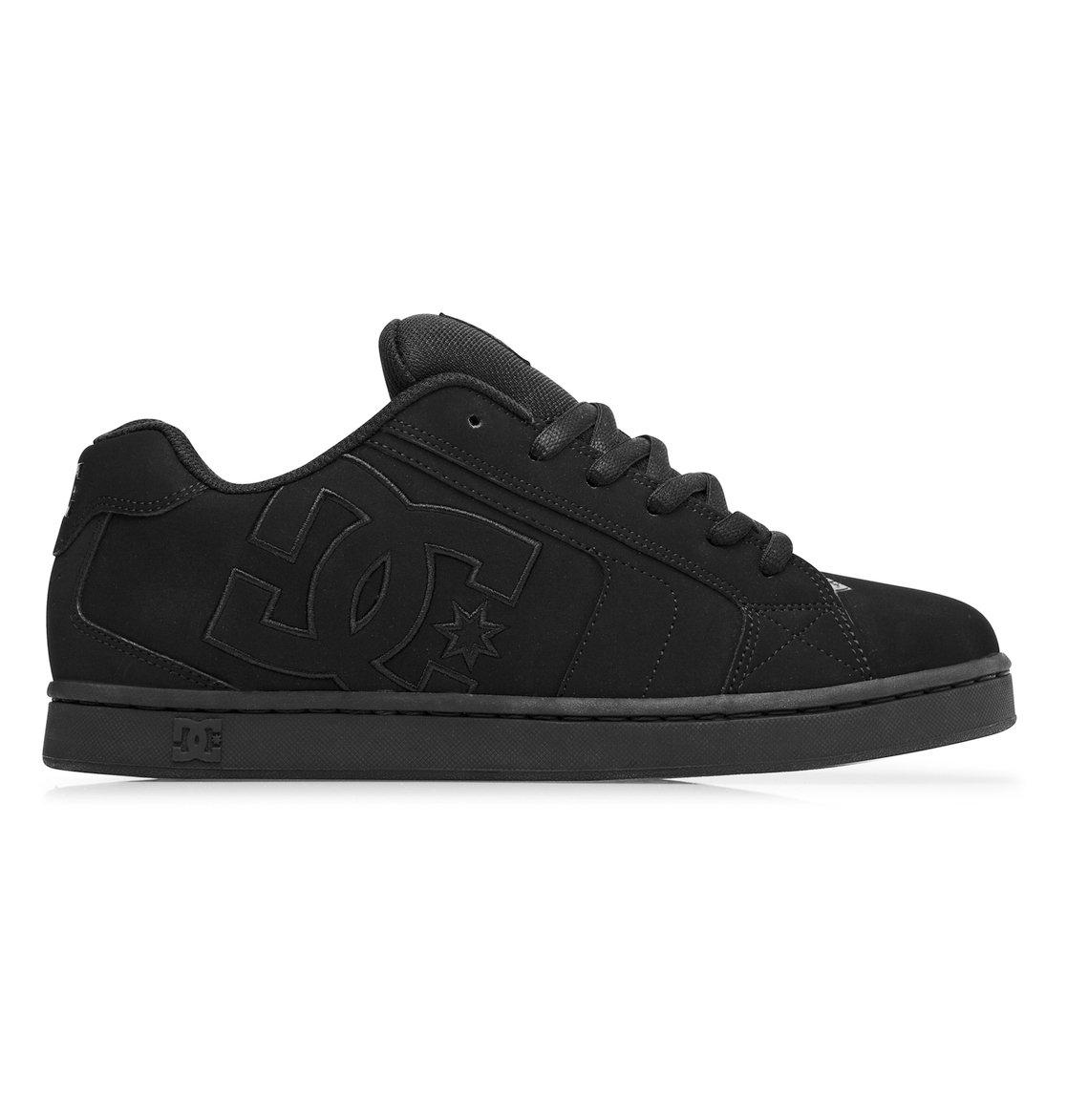 net - baskets 302361   dc shoes