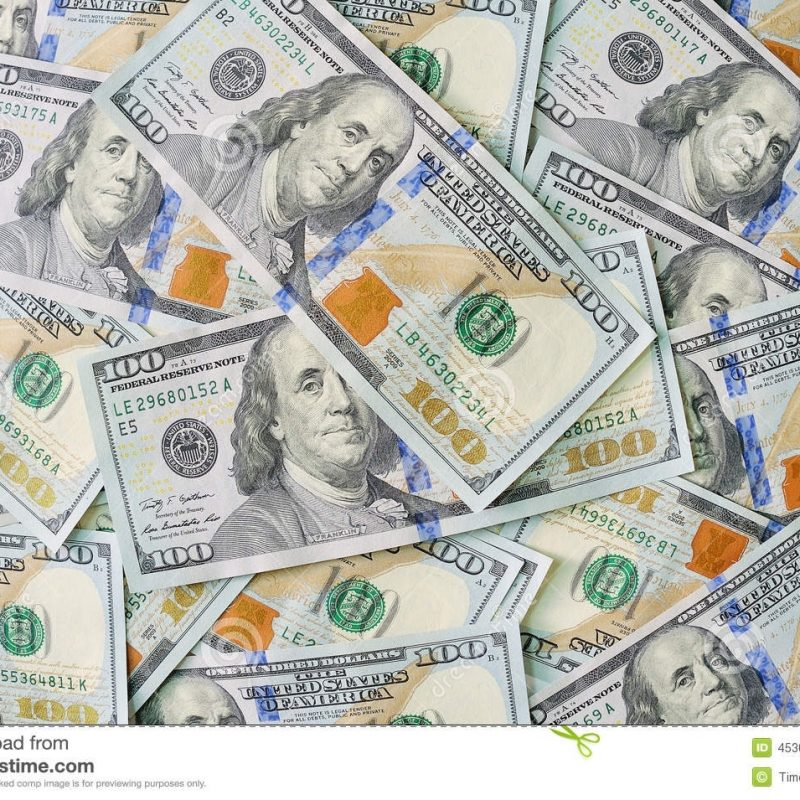 10 New 100 Dollar Bills Background FULL HD 1080p For PC Background 2020 free download new 100 dollar bill background stock image image of green 800x800