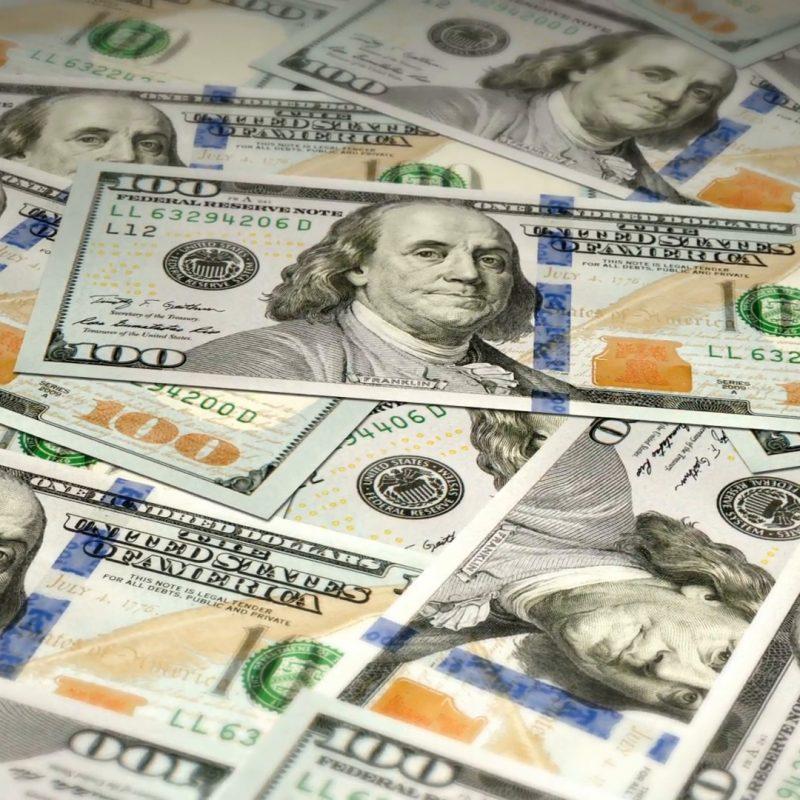 10 Latest Photos Of 100 Dollar Bills FULL HD 1080p For PC Desktop 2018 free download new 100 dollar bills swing animation motion background videoblocks 1 800x800
