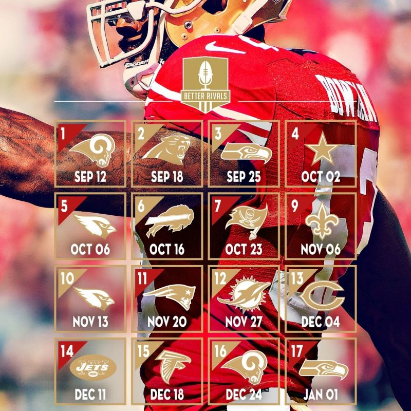 10 Latest 49Ers Wallpaper Iphone 6 FULL HD 1080p For PC Background 2020 free download new 49ers wallpapers for desktop and mobile niners nation 800x800