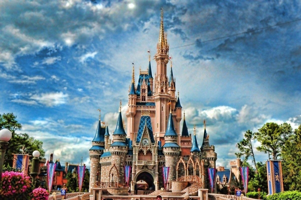 new disney world desktop wallpaper free - hd wallpaper free 2018