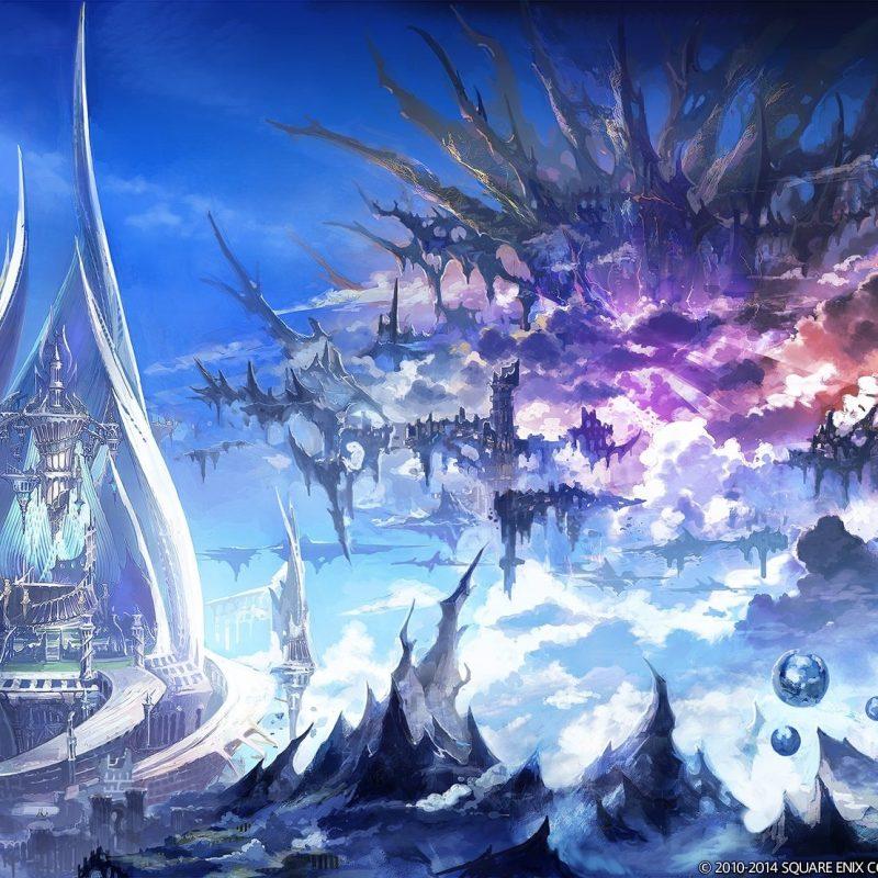 10 New Final Fantasy 14 Backgrounds FULL HD 1920×1080 For PC Desktop 2018 free download new final fantasy xiv heavensward screenshots nova crystallis 800x800