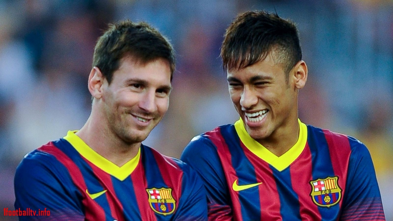 new lionel messi and neymar wallpaper 2014 - best football hd wallpapers