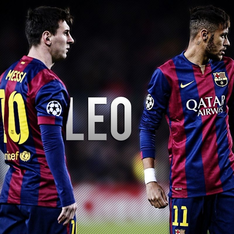 10 Latest Neymar And Messi Wallpaper 2014 FULL HD 1920×1080 For PC Desktop 2021 free download new lionel messi vs neymar wallpaper best football hd wallpapers 1 800x800