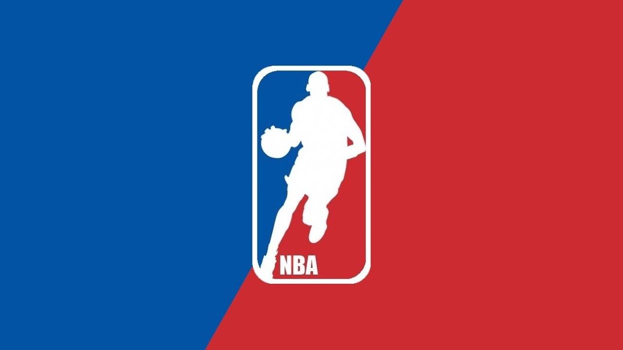 new nba logo? - youtube