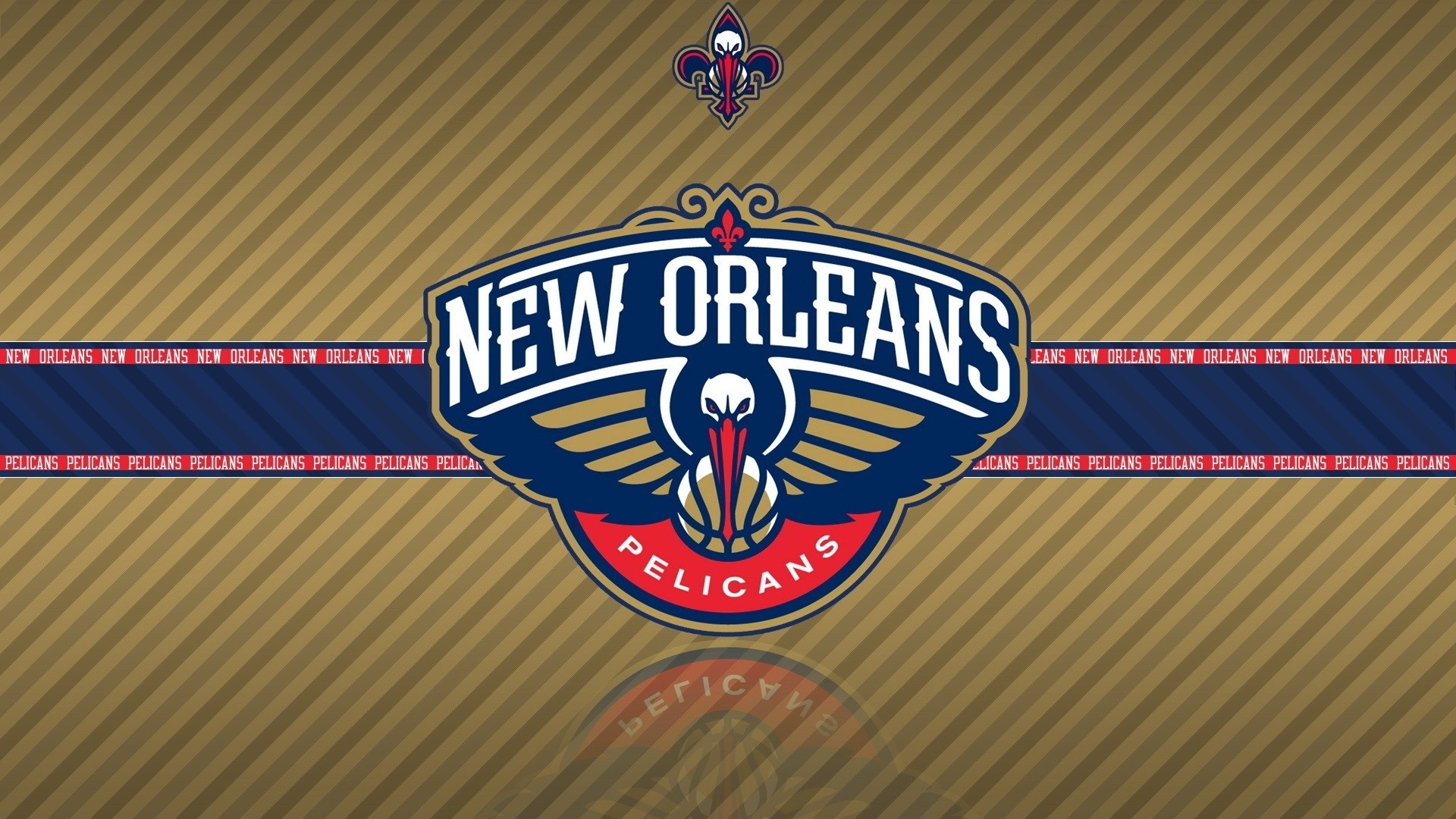 new orleans pelicans computer wallpapers 32583 - baltana