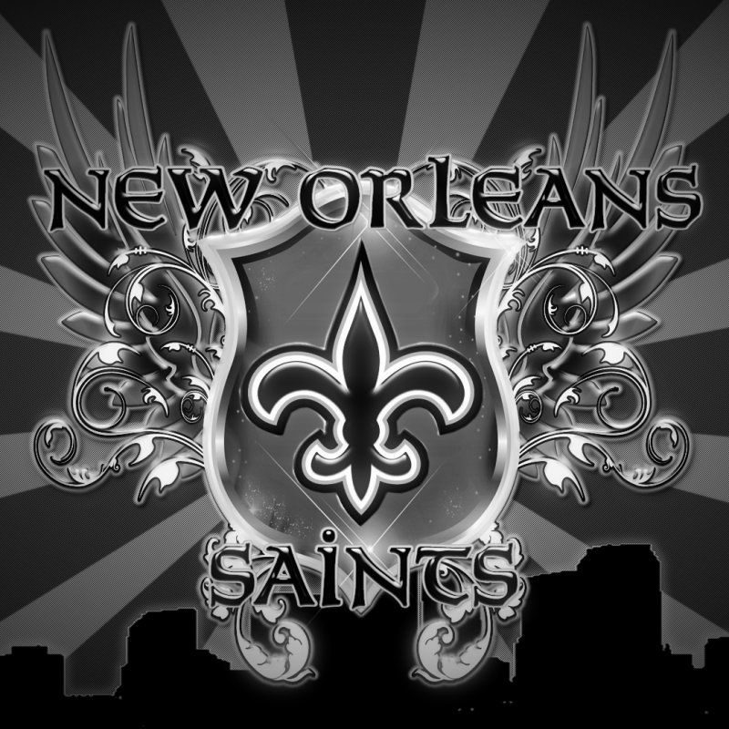 10 New New Orleans Saints Wallpaper FULL HD 1080p For PC Desktop 2018 free download new orleans saints hd wallpapers backgrounds wallpaper wallpaper 800x800