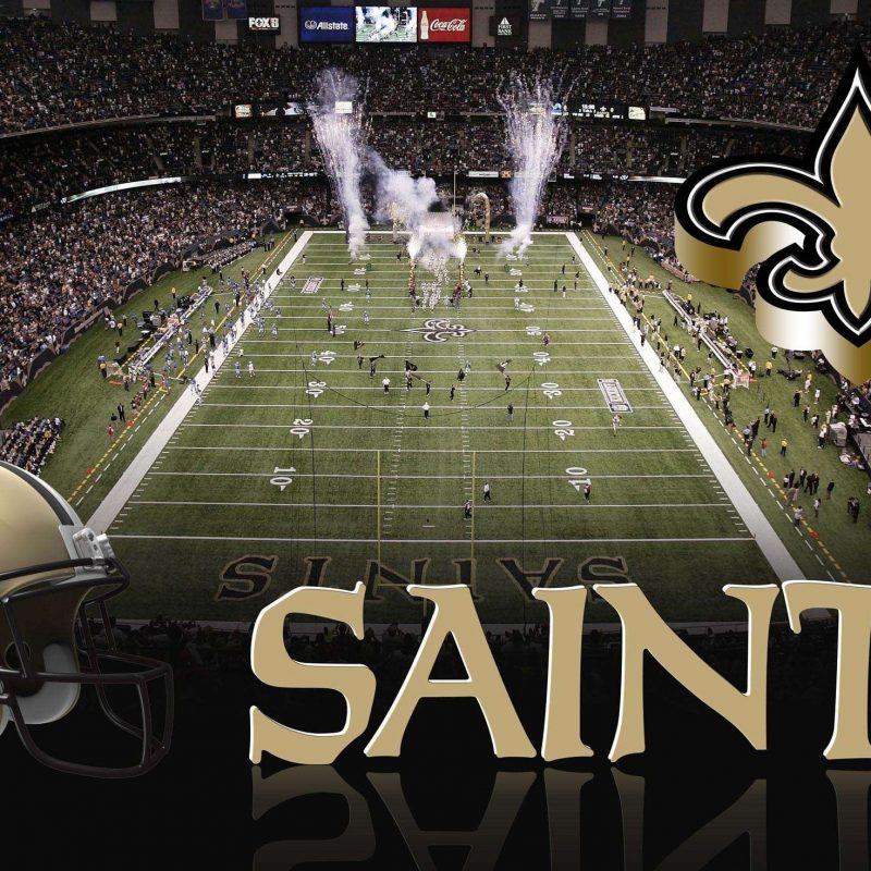 10 Latest New Orleans Saints Background FULL HD 1080p For PC Background 2018 free download new orleans saints stadium hd desktop wallpaper instagram photo 800x800