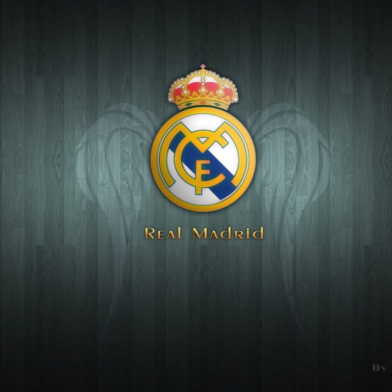 10 Best Cool Real Madrid Logo FULL HD 1080p For PC Background 2018 free download new real madrid logo hd wallpaper real madrid pinterest real 800x800