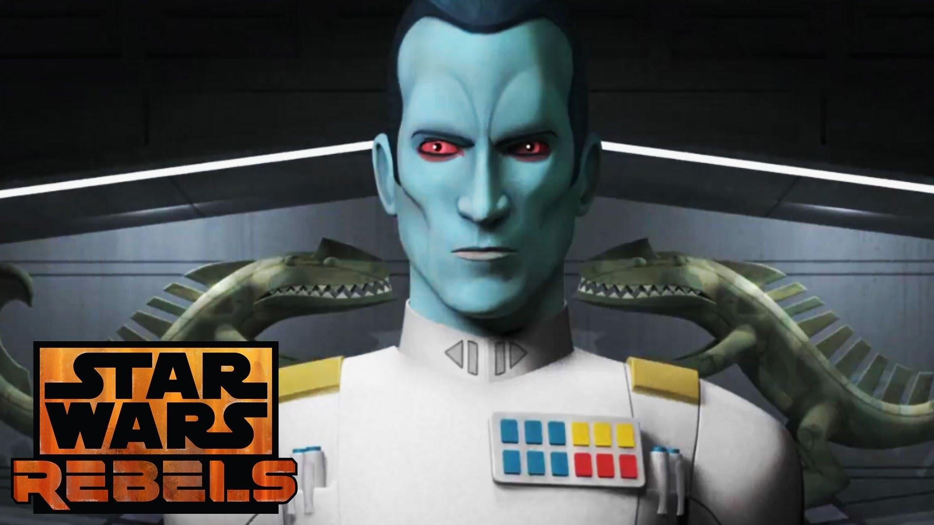 new 'star wars rebels' season 3 trailer finally kills the expanded