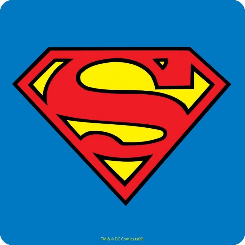 10 Latest Images Of Superman Logo FULL HD 1080p For PC Desktop 2020 free download new superman logo coaster retro drinks mat dc comics smallville 800x800