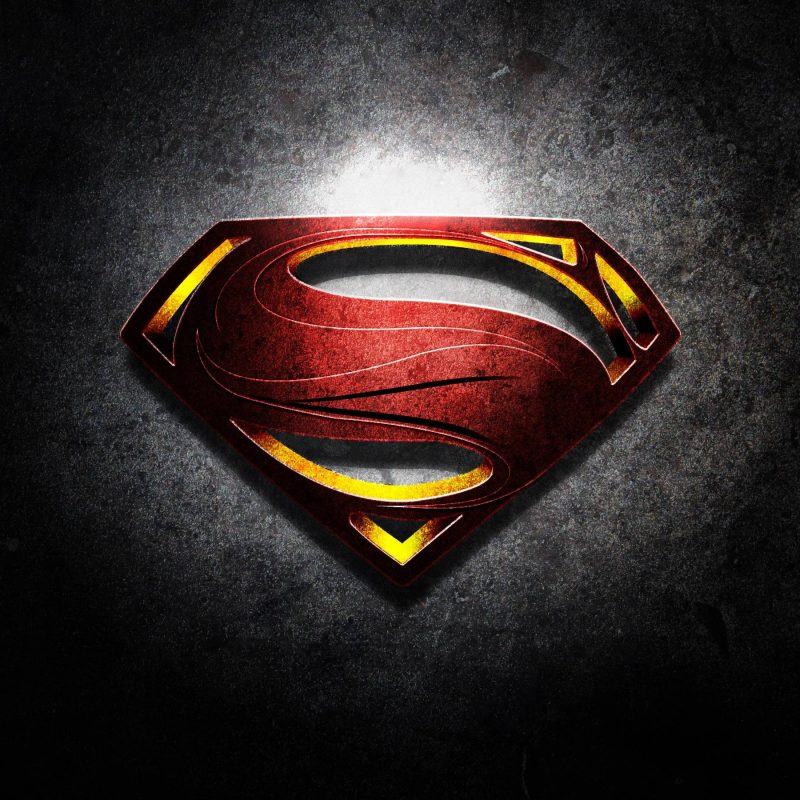 10 Top Images Of Superman Symbol FULL HD 1080p For PC Background 2018 free download new superman logo wallpapers wallpaper cave 2 800x800
