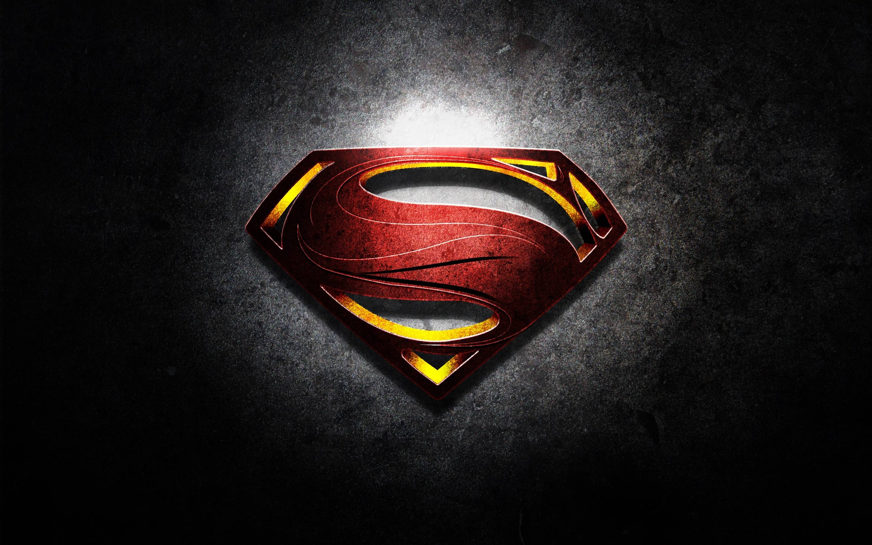 new superman logo wallpapers - wallpaper cave