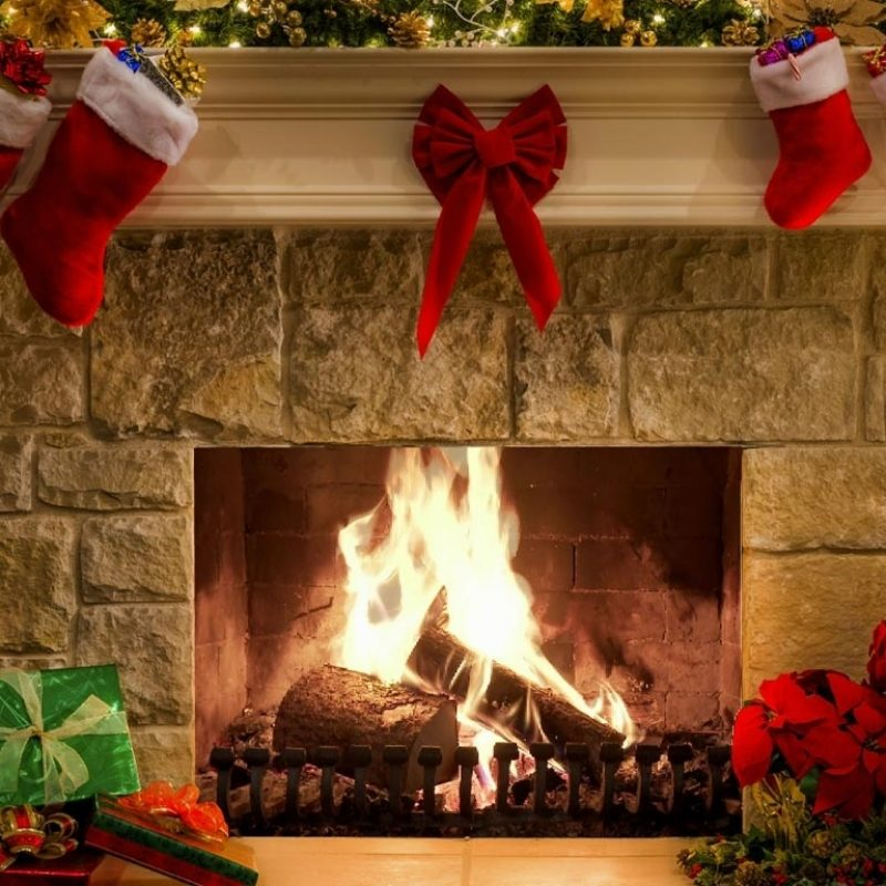 10 Latest Christmas Fireplace Screensaver Free FULL HD 1080p For PC Background 2021 free download new year screensaver new year fireplace fullscreensavers 800x800