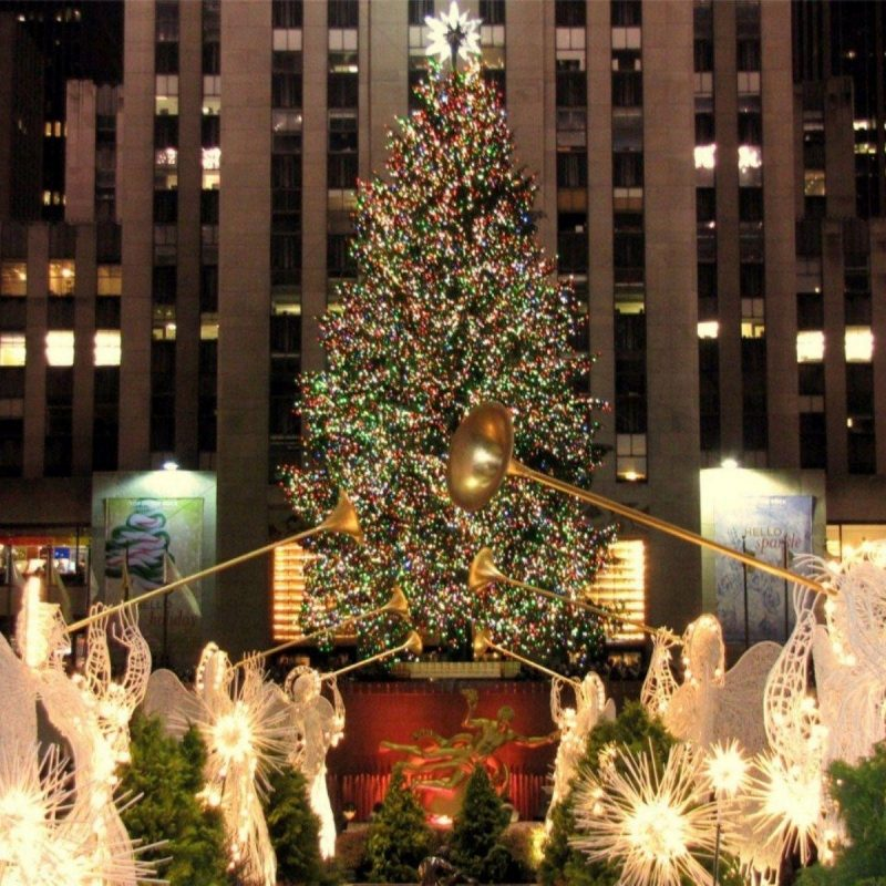 10 Best New York City Christmas Wallpaper FULL HD 1920×1080 For PC Background 2018 free download new york christmas wallpapers wallpaper cave 800x800