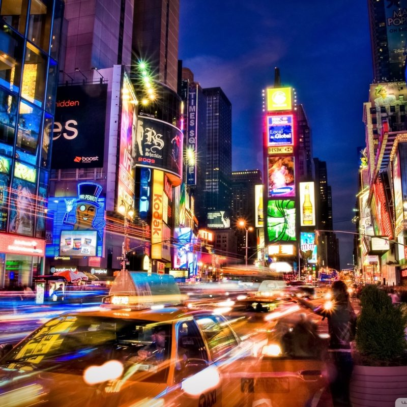 10 Top New York Streets At Night Wallpaper FULL HD 1080p For PC Background 2020 free download new york city at night e29da4 4k hd desktop wallpaper for 4k ultra hd tv 2 800x800