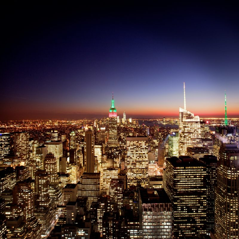 10 Top New York At Night Wallpaper FULL HD 1920×1080 For PC Desktop 2020 free download new york city at night e29da4 4k hd desktop wallpaper for e280a2 dual monitor 1 800x800