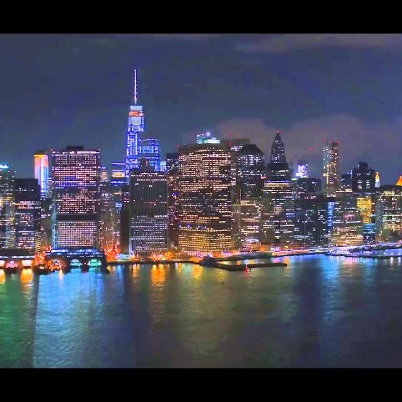 10 Best New York City At Night Pictures FULL HD 1080p For PC Background 2021 free download new york city at night youtube 800x800