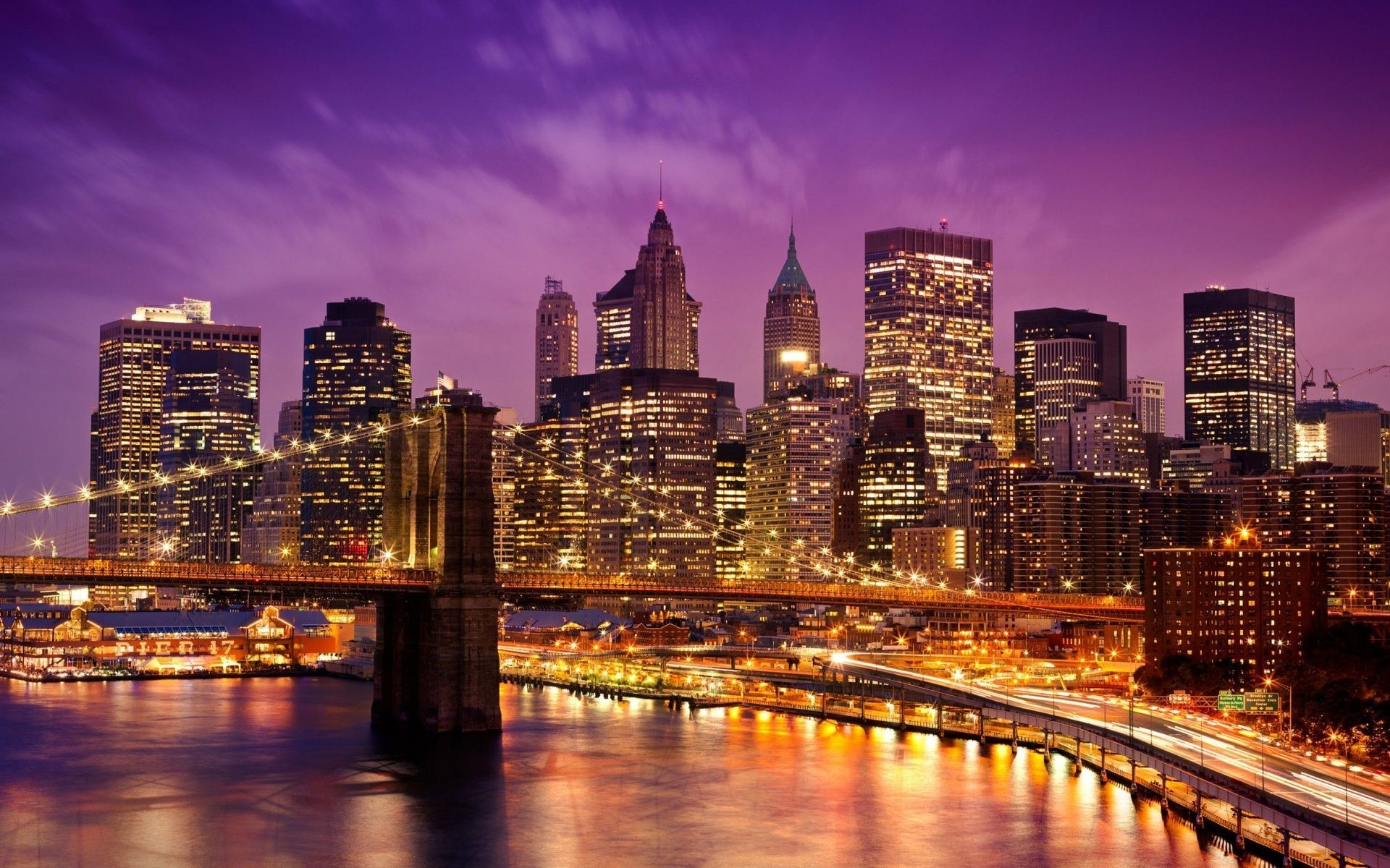new york city backgrounds group (72+)