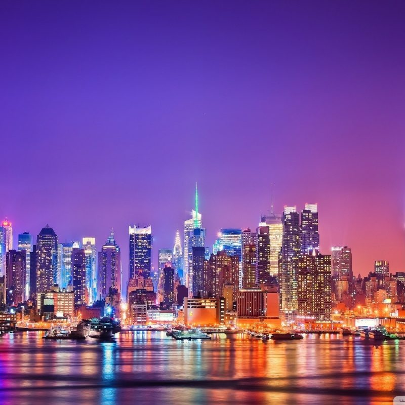 10 New New York City Skyline Wallpaper Hd FULL HD 1080p For PC Desktop 2021 free download new york city skyline at night e29da4 4k hd desktop wallpaper for 4k 3 800x800