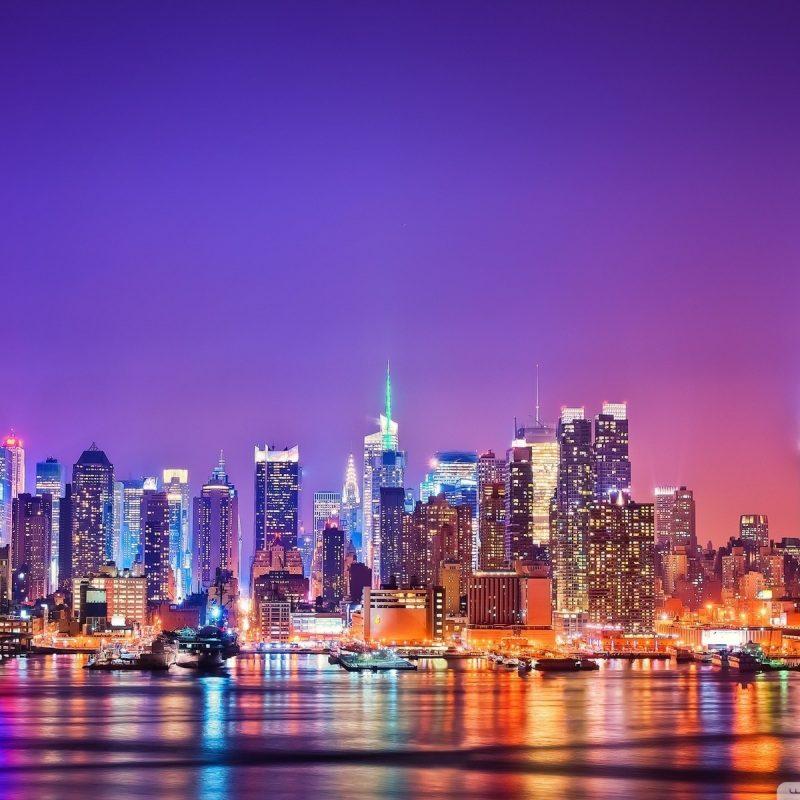 10 Top City Night Skyline Wallpaper FULL HD 1920×1080 For PC Desktop 2020 free download new york city skyline at night e29da4 4k hd desktop wallpaper for 4k 8 800x800
