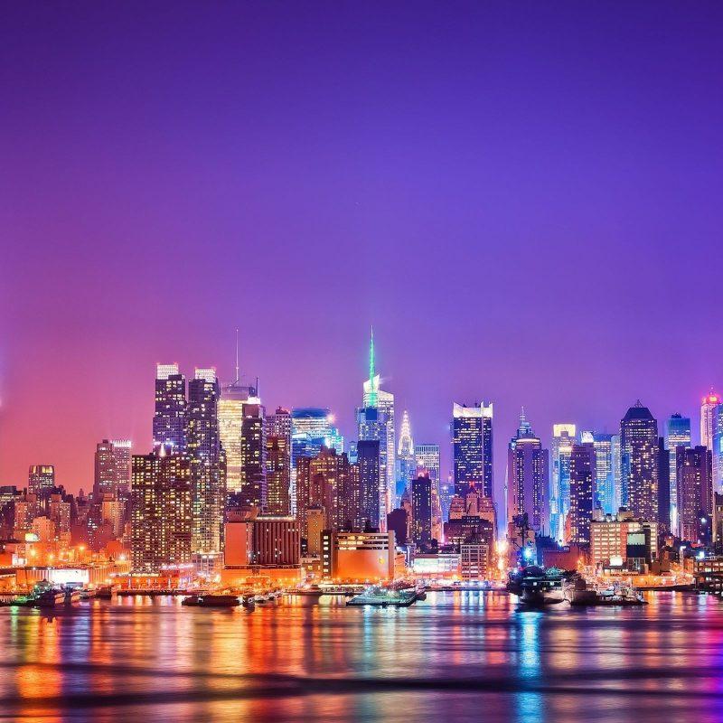 10 New New York Skyline Hd Wallpapers FULL HD 1920×1080 For PC Background 2018 free download new york city skyline hd wallpaper media file pixelstalk 1 800x800