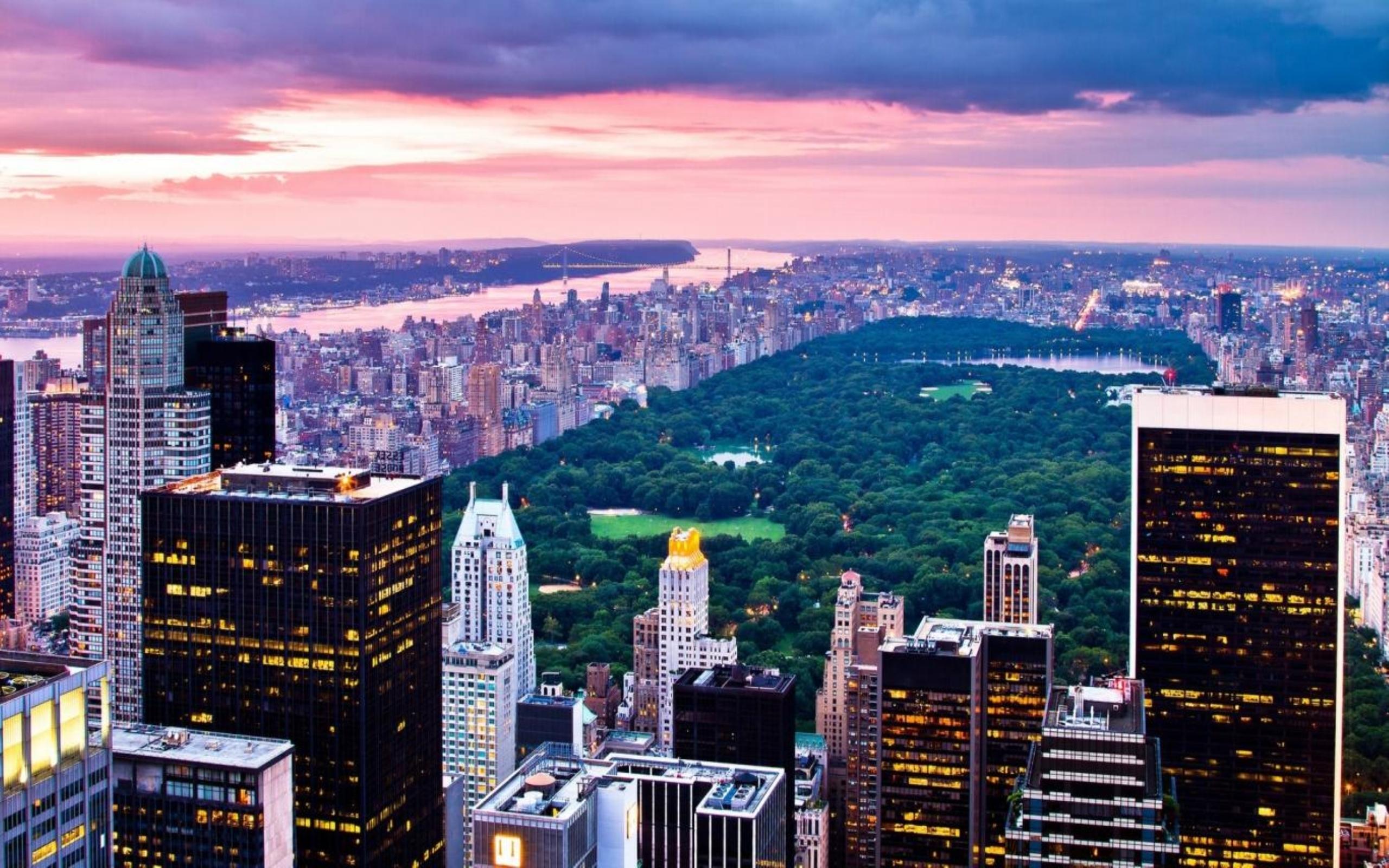 new york city skyscraper | hd wallpapers