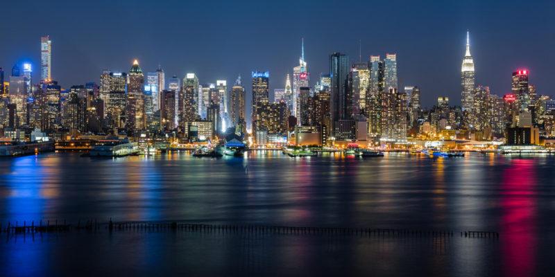 10 New New York Skyline Pic FULL HD 1080p For PC Background 2018 free download new york city uptown skyline wandbild alu dibond myphoto4fun 800x400