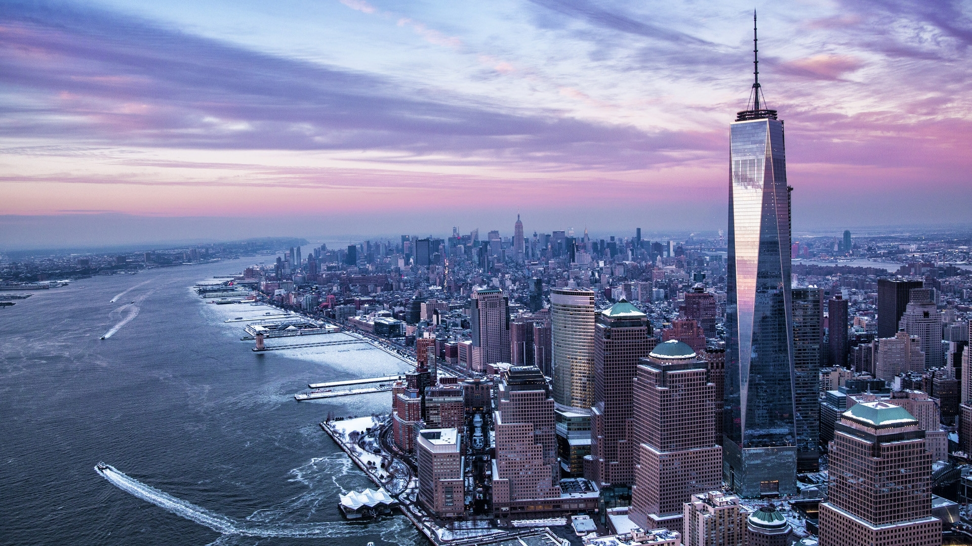 10 Latest Wallpapers Of New York City Full Hd 1080p For Pc