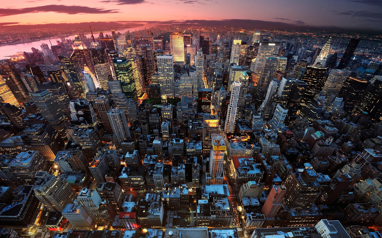 new york city wallpaper hd widescreen #6969562