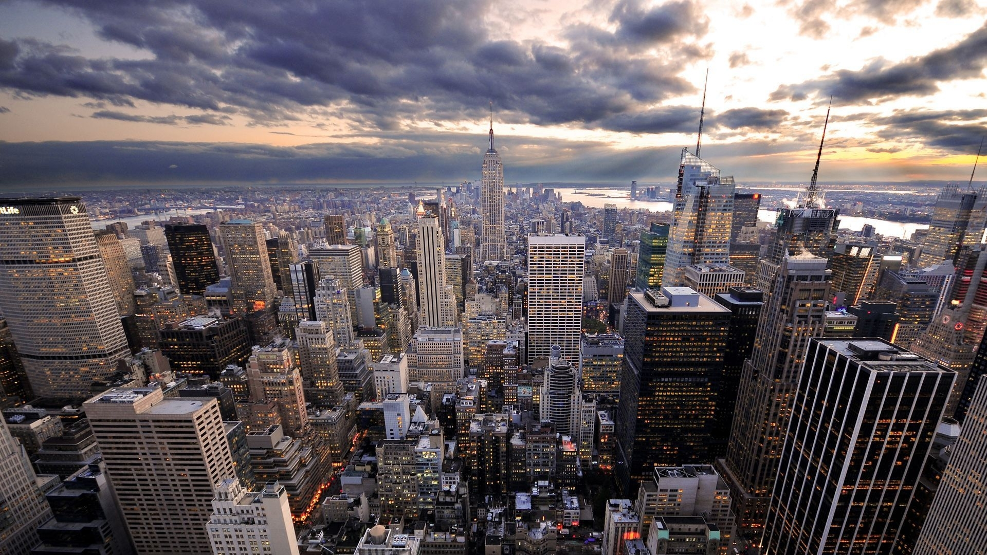 new york city wallpapers hd pictures group (81+)