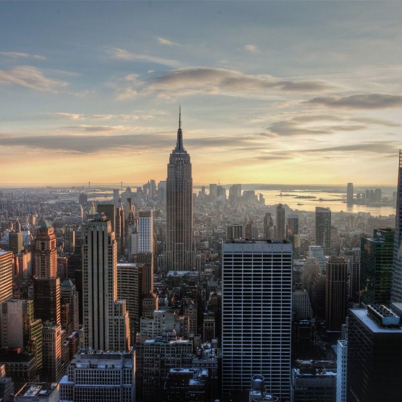 10 Most Popular Hd New York Skyline Wallpaper FULL HD 1920×1080 For PC Background 2021 free download new york city wallpapers hd pictures wallpaper cave free 3 800x800