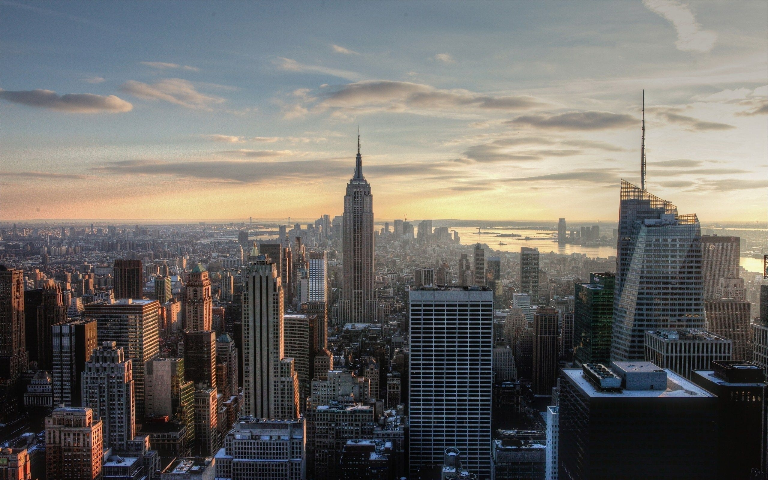 10 Best Hd New York City Wallpaper FULL HD 1080p For PC ...