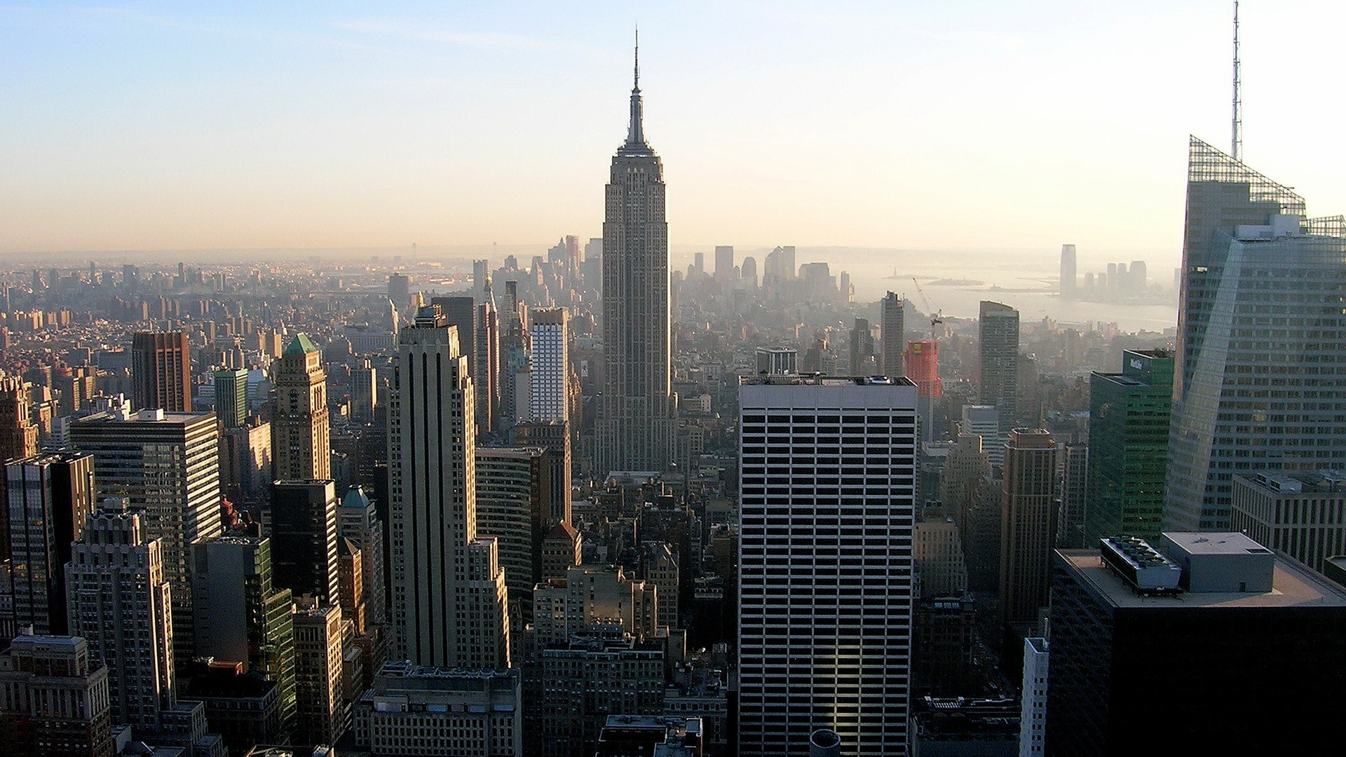 new york city wallpapers widescreen group (82+)