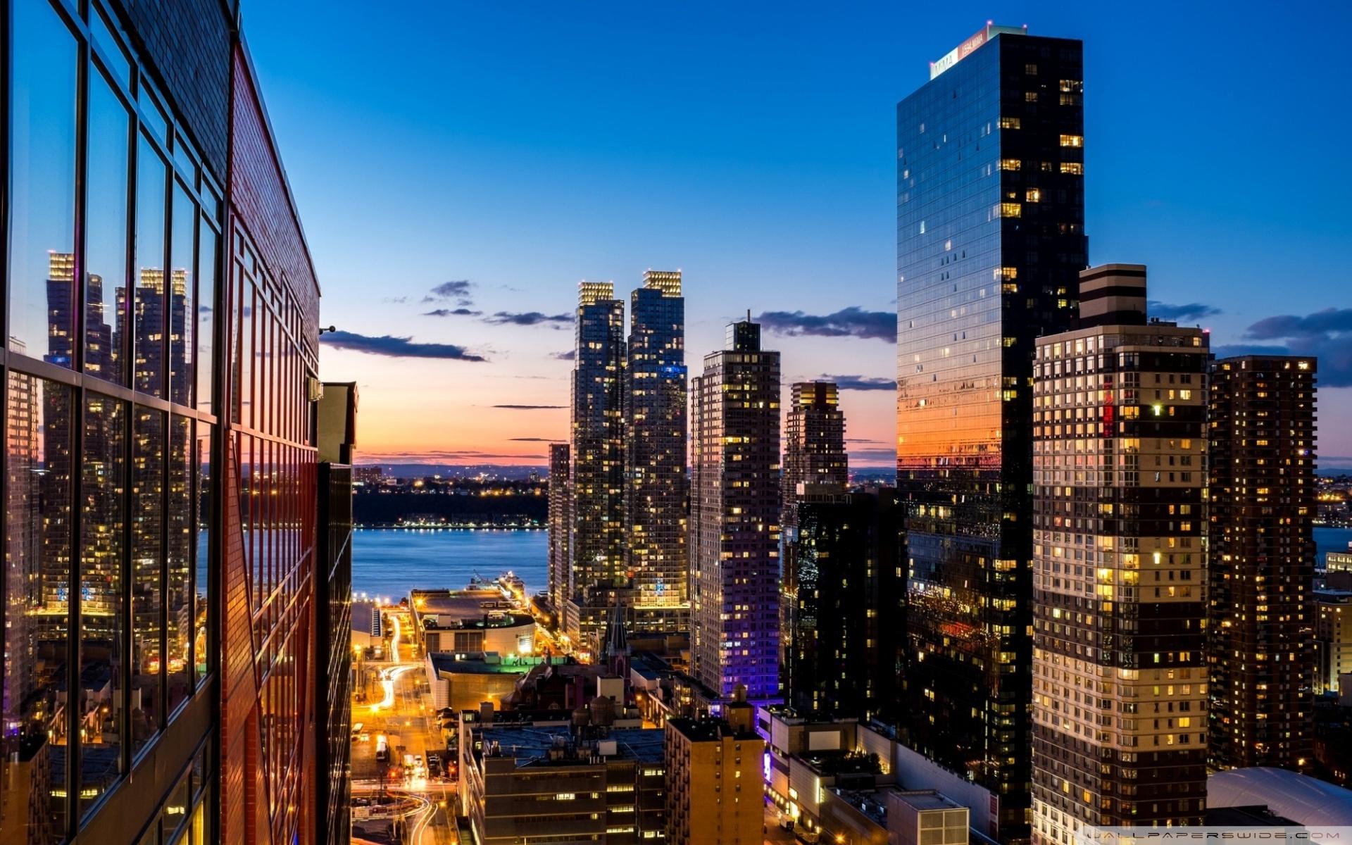 new york ❤ 4k hd desktop wallpaper for 4k ultra hd tv • wide