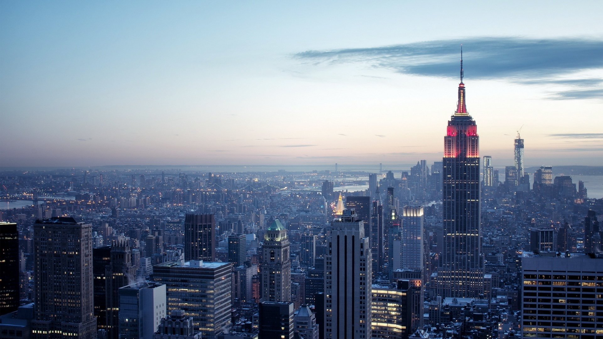 new york full hd fond d'écran and arrière-plan | 1920x1080 | id:439361