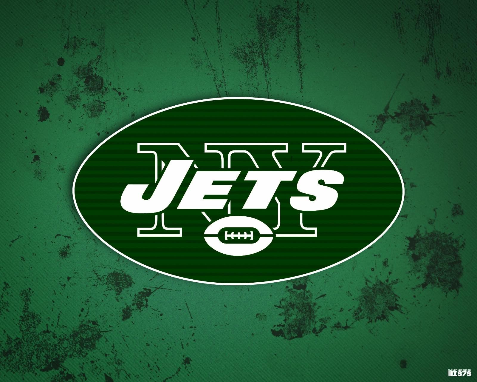 new york jets logo nfl wallpaper hd | nfl wallpaper | pinterest
