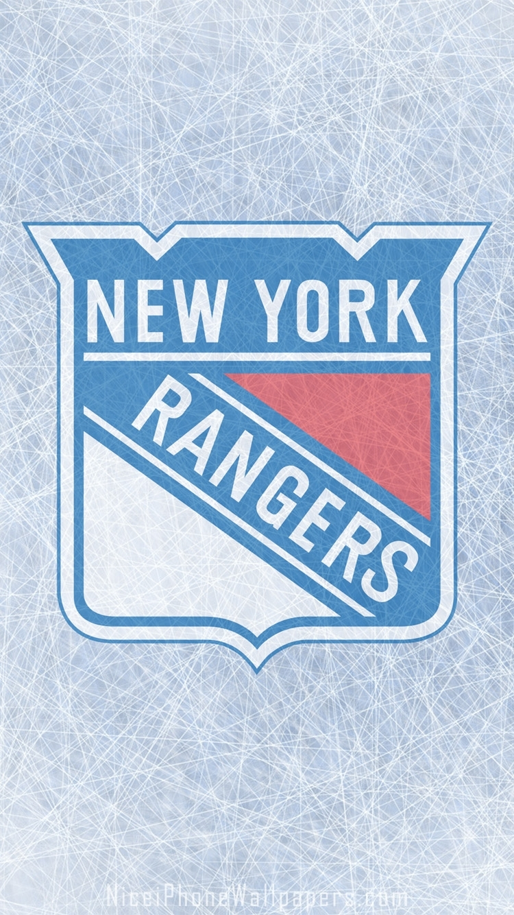 new york rangers iphone 6/6 plus wallpaper and background