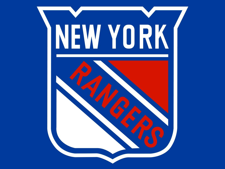 new york rangers logos