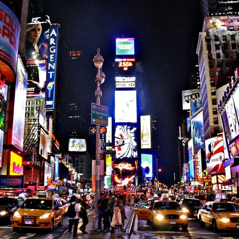 10 Top New York Streets At Night Wallpaper FULL HD 1080p For PC Background 2020 free download new york street night wallpaper things i want pinterest 800x800