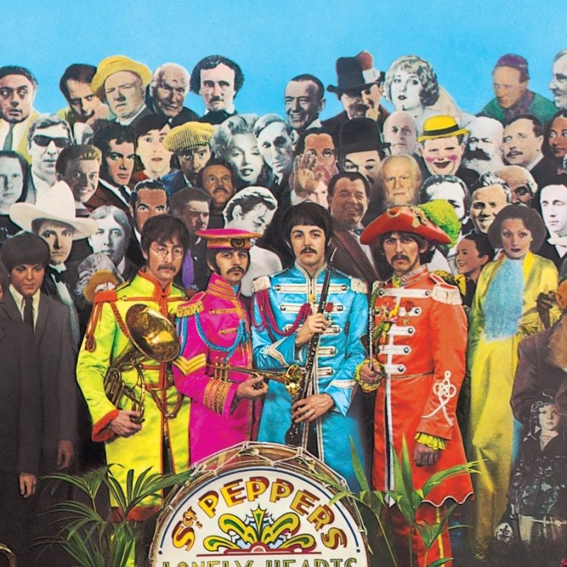 10 Top Sgt Pepper's Lonely Hearts Club Band Wallpaper FULL HD 1920×1080 For PC Background 2021 free download new york today new yorkers of sgt peppers lonely hearts club band 800x800