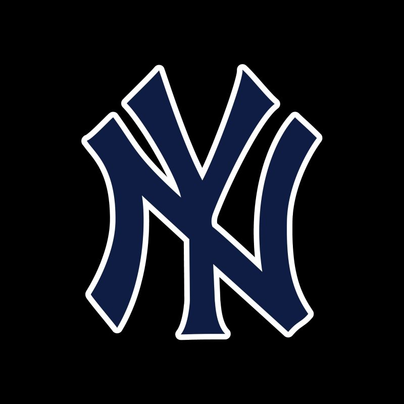 10 Most Popular New York Yankees Logo Wallpaper FULL HD 1920×1080 For PC Background 2020 free download new york yankees logo fulfilled request 2160x3840 800x800